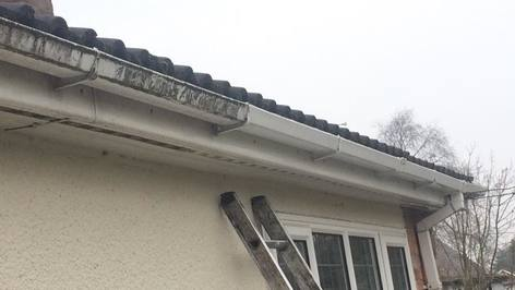 Upvc Cleaning Gutter Cleaning Repair Replacement